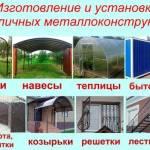 Фото Теплицы со сборкой по Калининскому району... Тверь Ремонтно-строительная компания