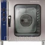 Печь конвекционная Electrolux Professional Crosswise 10 GN 1/1 (260706)