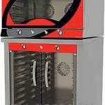 Шкаф расстоечный Fornazza 20016002