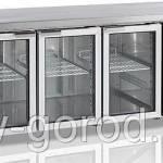 Столы охлаждаемые Tefcold CK7310G-I