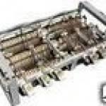 Фото Блок резисторов Б6 У2 ИРАК 434.332.004-19... Челябинск Весталин
