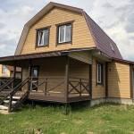 Фото Купить дом, коттедж в Калужской области с газом... Повсеместно zastroyka10@mail.ru