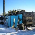 Фото Установка для производства древесного угля МПРУ - 30... Нижний Тагил Академия