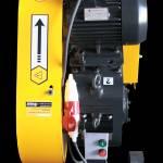 Фото Р-42 станок для резки арматуры (A I-42мм, A III-36 мм, 3... Повсеместно Инструмент-24