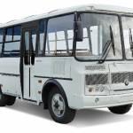Фото Автобус ПАЗ 320412-05 (Вектор 8.56, пригород, Cummins EGR,... Повсеместно РБА-Урал