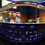 Фото Витрина барная стойка для гостиниц, фаст фуда, баров... Краснодар Дом мебели Диамант