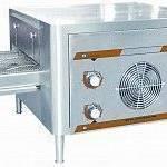 Фото Печь для пиццы конвейерная VPS-8A... Краснодар ПФО АгроПромМаркет