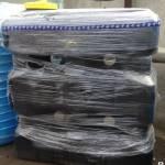 Фото Емкость накопительная прямоугольная 2000 литров черная... Казань Пласт Инжиниринг