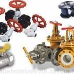 Клапан электромагнитный Газовый КЭГ ДУ15-200