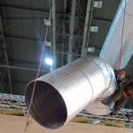 Фото Производство и монтаж систем вентиляции. Проектирование и... Пермь Пермский Завод