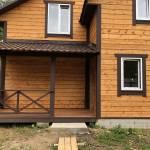 Фото Дроздово Новая дача (дом) крайняя к лесу Калужское... Повсеместно zastroyka10@mail.ru