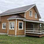 Фото Купить дом или коттедж рядом с рекой в Калужской области... Повсеместно