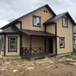 Фото купить готовый теплый дом с участком и газом... Повсеместно zastroyka10@mail.ru