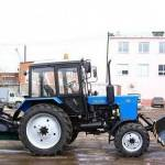 Фото Аренда трактора Т-150... Краснодар Спецтехник №23