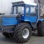 Фото Аренда трактора -погрузчика Т-150... Новосибирск Сиблогист
