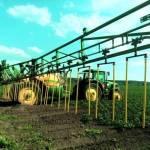 Фото Штанга к опрыскивателю 18 м для внесения КАС под кукурузу... Воронеж Агропрограмма