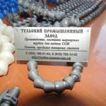 Фото Пластиковые шарнирные трубки для подачи сож в Москве или в... Краснодар nojiprom@yandex.ru