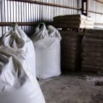 Фото Песок для строительных работ в МКР по 1 тн (фракция 0, 63),... Повсеместно Компания