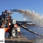 Фото Установки вакуумного водопонижения (УВВ)... Краснодар ГеоБурСтрой