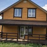 Фото Купить дом с пропиской (ПМЖ) Киевское шоссе около жд станции... Повсеместно