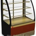 Холодильная витрина МХМ VS-0, 95 new Марихолодмаш