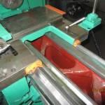 Станок специальный токарно-винторезный повышенной точности УТ16П