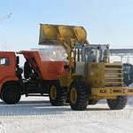 Фото Вывоз и утилизация снега... Уфа Стандарт