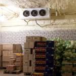 Фото Овощехранилища с холодильной установкой.... Повсеместно holodservise@mail.ru