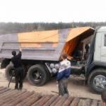 Фото Прокат самосвала Камаз 10 тонн... Новосибирск Сиблогист