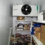 Фото Испарители, воздухоохладители для морозильных, холодильных... Симферополь Крымхолодсервис